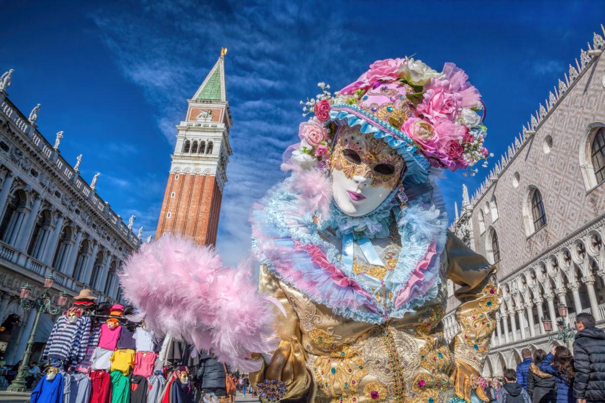 Карнавал италия картинки